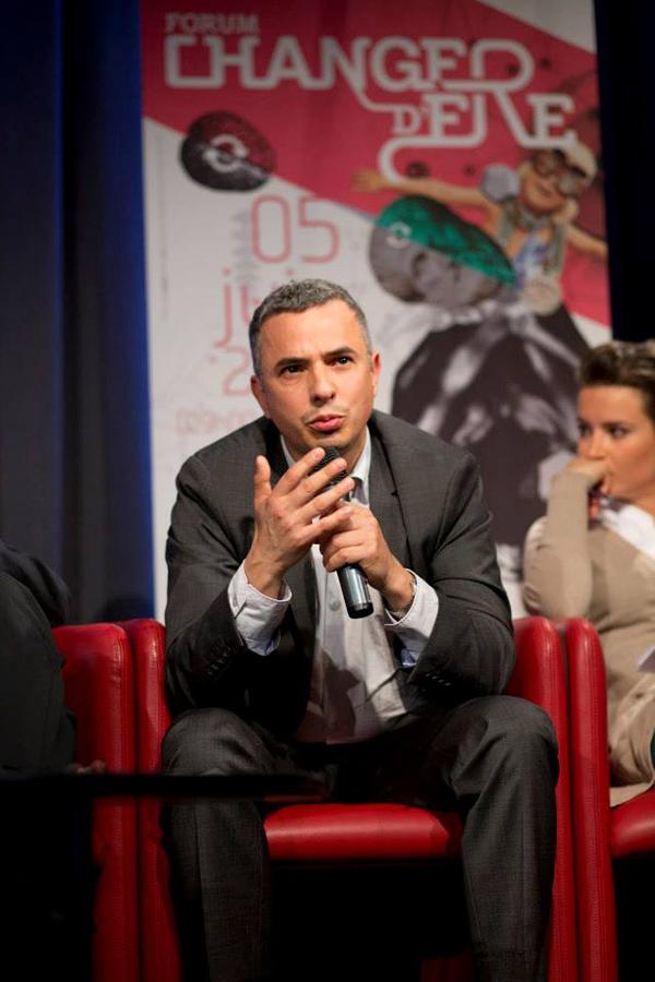 Ali Saib