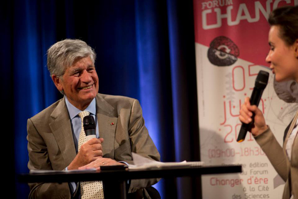 Maurice Lévy 2