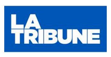Logo LTrib