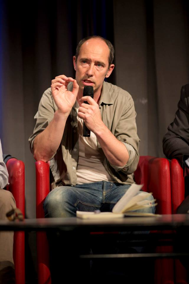 Arnaud Poissonier