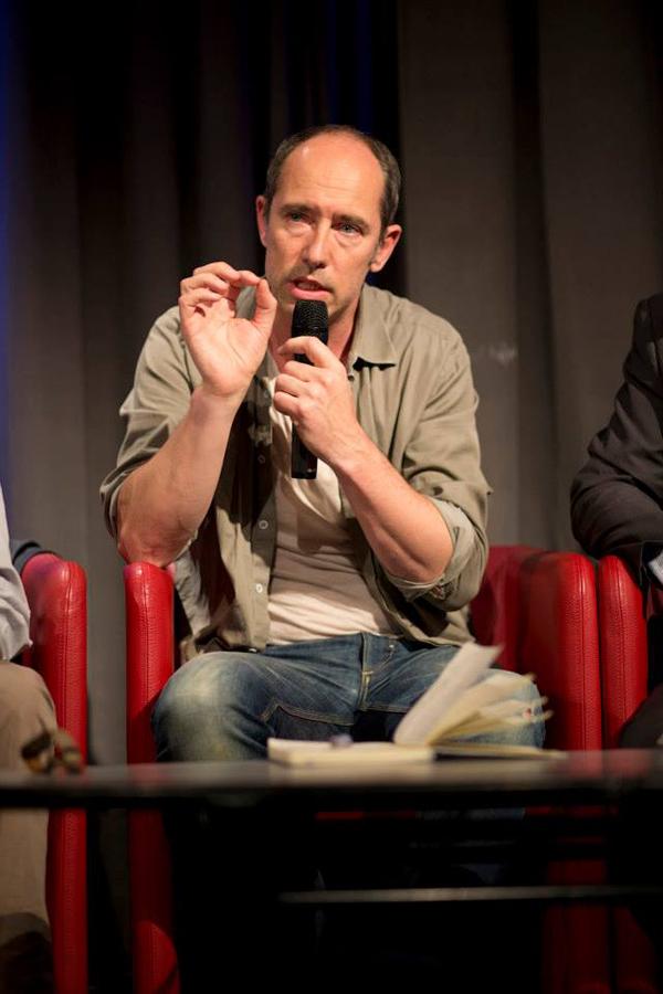 Arnaud Poissonnier, président fondateur de Babyloan.org, la première plateforme européenne de crowdfunding de microcrédit, auteur de l'ouvrage Tartup et Business flan (www.lulu.com)