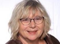 Brigitte Chibani-Mandeville