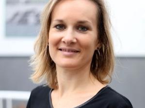 Élodie Gentina
