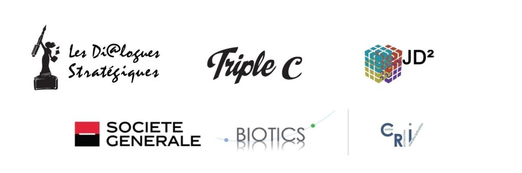 Logos teaser