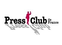 PRESS CLUB DE FRANCE