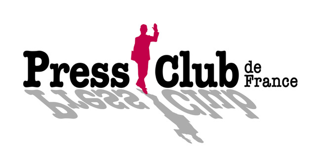 Logo Press Club